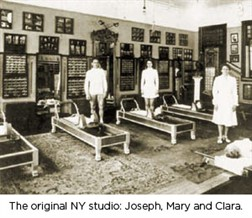 Pilates Original Studio